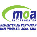 Ministry of Agriculture and Agro Based industry Malaysia (MOA)
