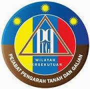 Career in Pejabat Pengarah Tanah dan Galian Wilayah Persekutuan (PPTGWP)