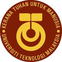 Career in Universiti Teknologi Malaysia UTM