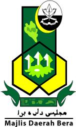 Career in Majlis Daerah Bera