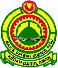 Majlis Daerah Kubang Pasu