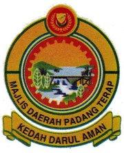 Majlis Daerah Padang Terap