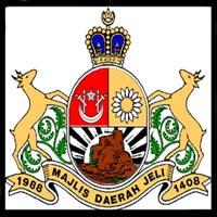Majlis Daerah Jeli