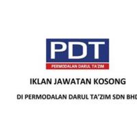 Permodalan Darul Ta'zim Sdn Bhd
