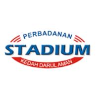 Perbadanan Stadium-Stadium Negeri Kedah Darul Aman